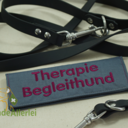 Therapiebegleithund