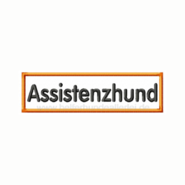 Assistenzhund (kl)