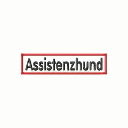 Assistenzhund (M)