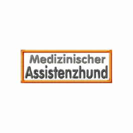 Med. Assistenzhund (M)