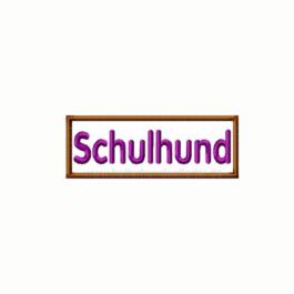 Schulhund (gr)