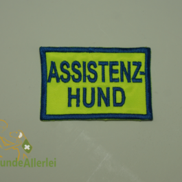 ASSISTENZHUND