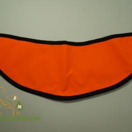 Orangenes Halstuch (46 cm)